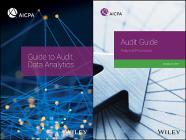 Guide to Audit Data Analytics & Audit Guide: Analytical Procedures Cover Image