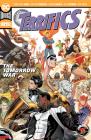 The Terrifics Vol. 4 Cover Image