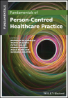 Fundamentals of Person-Centred Healthcare Practice Cover Image