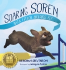 Soaring Soren: When French Bulldogs Fly Cover Image