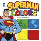Superman Colors Cover Image