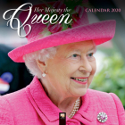 Her Majesty the Queen Wall Calendar 2020 (Art Calendar) Cover Image