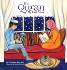 The Quran My Best Friend Cover Image