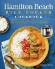 Hamilton Beach Rice Cooker Cookbook Cover Image