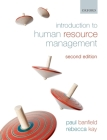 Introduction to Human Resource Management Cover Image