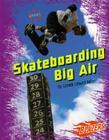 Skateboarding Big Air Cover Image