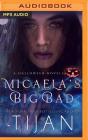 Micaela's Big Bad: A Halloween Novella Cover Image