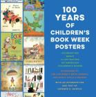 100 Years of Children's Book Week Posters Cover Image