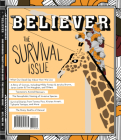 The Believer, Issue 132: October/November Cover Image