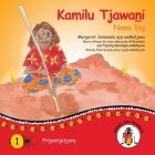 Kamilu Tjawani - Nana Dig Cover Image