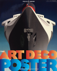 The Art Deco Posters: Rare and Iconic Cover Image