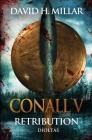 Conall V: Díoltas Cover Image