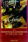 The Derrydale Game Cookbook Cover Image