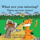 What are you missing? Cover Image
