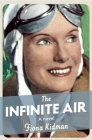 The Infinite Air Cover Image
