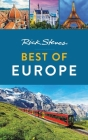 Rick Steves Best of Europe Cover Image