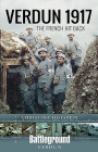 Verdun 1917: The French Hit Back (Battleground Books: Wwi) Cover Image