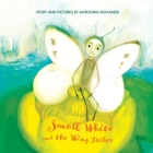 Small White and the Wing Tailor: Counting and Colours Book for Kids Cover Image