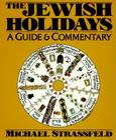 Jewish Holidays Cover Image