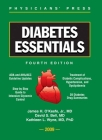 Diabetes Essentials Cover Image