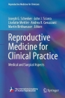Reproductive Medicine for Clinical Practice: Medical and Surgical Aspects Cover Image