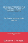 Consumer Protection and the Powers & Duties of National Courts: - The Court of Justice of the EU case law Cover Image