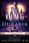 King of Durabia Cover Image
