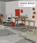 Jonas Wood (Phaidon Contemporary Artists Series) Cover Image