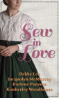 Sew in Love: 4 Historical Stories Cover Image