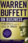 Warren Buffett on Business: Principles from the Sage of Omaha Cover Image