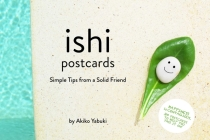 Ishi Postcards: Simple Tips from a Solid Friend Cover Image