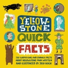 Yellowstone Quick Facts Cover Image
