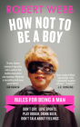 How Not to Be a Boy Cover Image