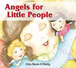 Angels for Little People Cover Image