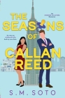 The Seasons of Callan Reed (Alternate Cover) Cover Image