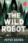 The Wild Robot Lib/E Cover Image