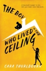 The Boy Who Lived In The Ceiling Cover Image