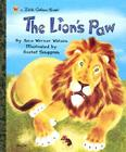The Lion's Paw (Little Golden Book) Cover Image