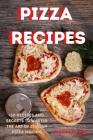 Pizza Recipes Cover Image