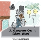 A Monster On Main Street Cover Image