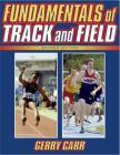 Fundamentals of Track and Field-2nd Cover Image