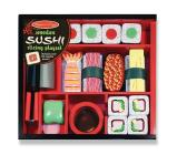 Sushi Slicing Playset Cover Image
