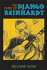 The Music of Django Reinhardt (Jazz Perspectives) Cover Image