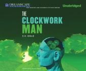 The Clockwork Man Cover Image