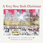 A Very New York Christmas Cover Image