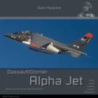 Dassault/Dornier Alpha Jet: Aircraft in Detail Cover Image