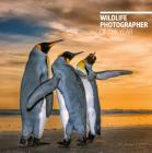 Wildlife Photographer of the Year Desk Diary 2022 (Wildlife Photographer of the Year Diaries) Cover Image