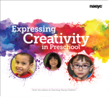 Expressing Creativity in Preschool Cover Image
