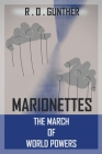 Marionettes: The March of World Powers Cover Image