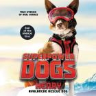 Superpower Dogs: Henry: Avalanche Rescue Dog Cover Image